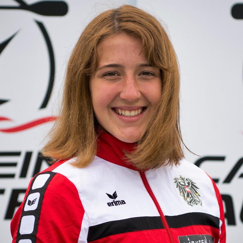 Antonia Oschmautz